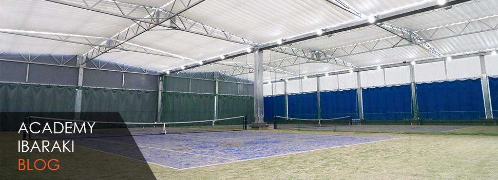 ノア・ジュニアテニスアカデミー茨木校